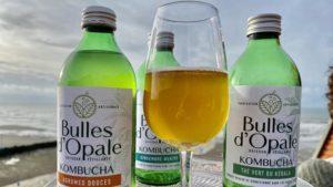 Kombucha, Bulles d'Opale, Boulogne sur Mer