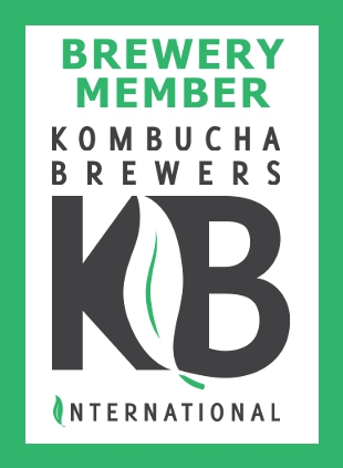 Brewery Member, Kombucha Brewers International